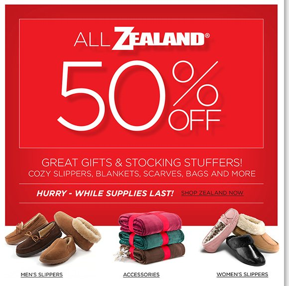 Save on great gifts from UGG® Australia, Zealand, Dansko & more gifts of comfort. Plus, shop the season's ultimate UGG® Australia styles and enjoy a FREE ultra-suede wristlet with any regular-priced UGG® Australia purchase. Enjoy FREE 2nd Day Shipping with any regular-priced UGG® Australia, Dansko, ECCO, ABEO and Thad Stuart purchase, or any order of $150 or more.* Shop now to find the best selection at The Walking Company.