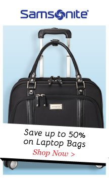 Shop Samsonite