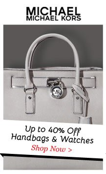 Shop Michael Michael Kors on Sale