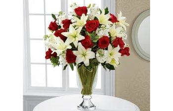 Vera Wang FTD Flowers