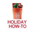 Holiday How-to