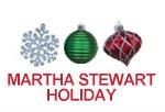Martha Stewart Holiday