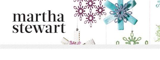 Martha Stewart Living - Holidays