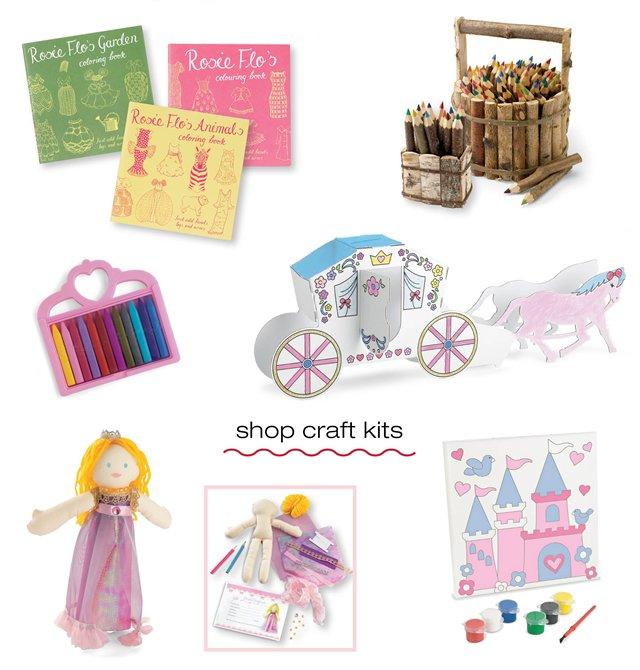 shop craft kits
