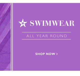 Swimwear All Year Round