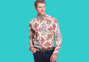 Bold Prints: Shirts