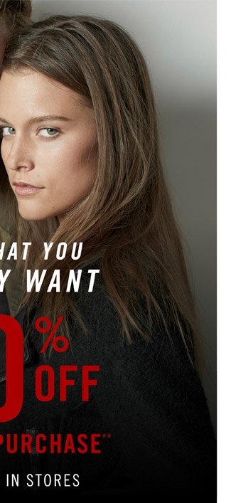 Get What You Really Want 30% Off - Shop Womens