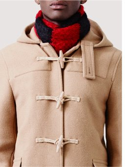 Winter Warmers: Hooded Coats. Shop now