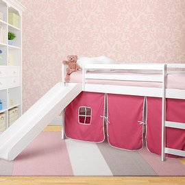 The Kids' Room: Bedding & Décor