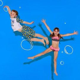 Sunny Getaway: Kids Apparel & More