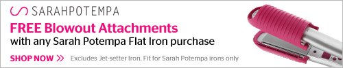 Free Sarah Potempa Blowout Attachments