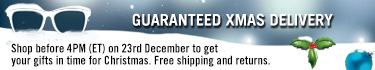 Free overnight shipping and returns