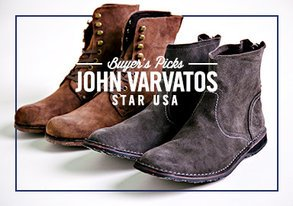 Shop Buyers' Picks John Varvatos Star USA