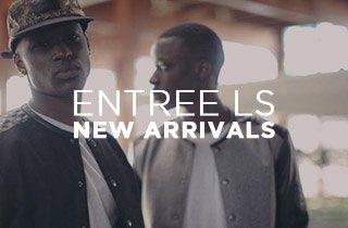 Marketplace: Entree Returns!