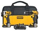 Drill/Driver Combo Kit