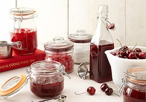 Winter Project: DIY Canning