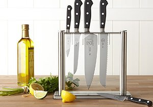 In the Kitchen: Knives