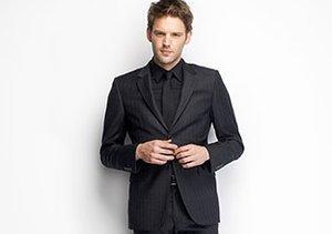 The Slim Suit