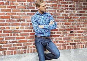 Go Plaid: Shirts, Jackets & More