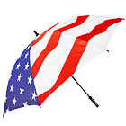 USA Flag 8-Panel 51 Inch Umbrella