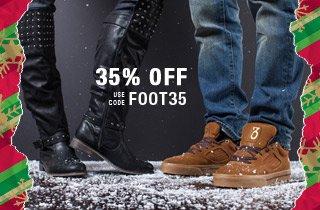 7.Footwear