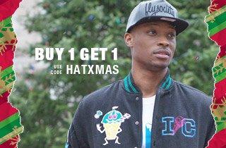 4. Hats