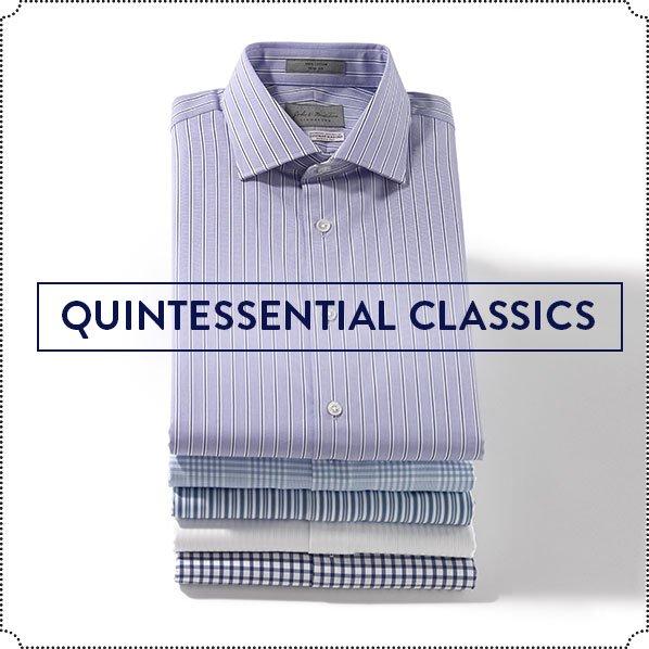 QUINTESSENTIAL CLASSICS