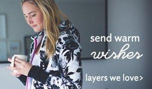 send warm wishes