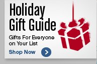 Holiday Gift Guide. Shop Now›
