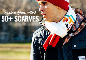 Shop Protect Your Neck: 45+ Scarves