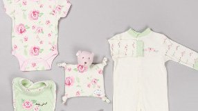 Infant's and Toddler's Playwear