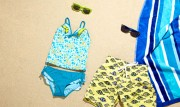 Winter Escape: Azul Kids' Swimwear | Shop Now