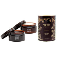 Juara Coffee and Creme Set