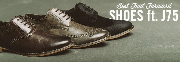 Shop J75: Best-Selling Shoes from $59