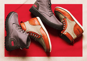 Shop Levi's Footwear: Starting at $32