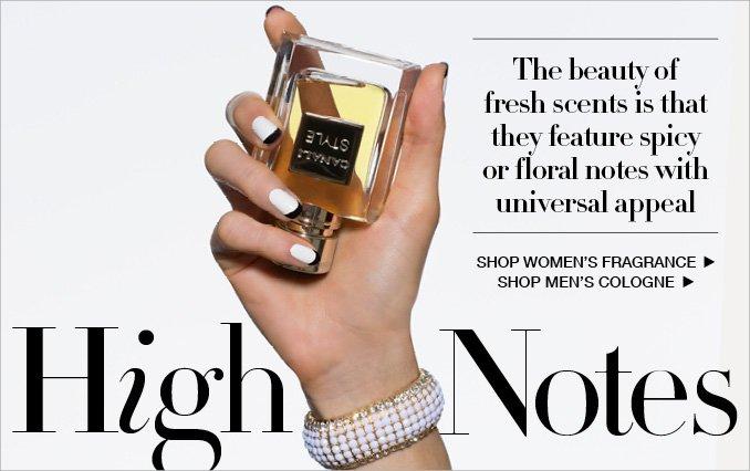 Shop Fragrance & Cologne