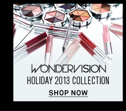 Wondervision Holiday Collection