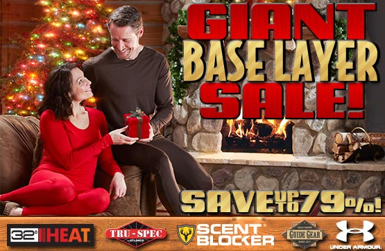 Giant Base Layer Sale! Save Up To 79%!