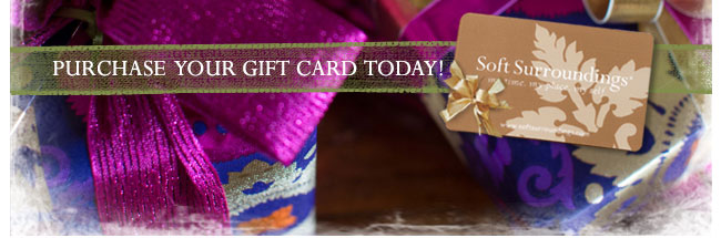 Purchase your gift card today!