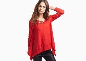 $99 & Under: Vibrant Sweaters