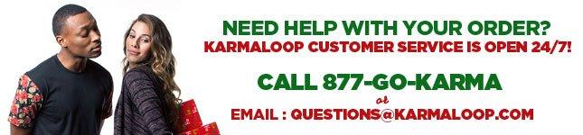 Karmaloop Customer Service