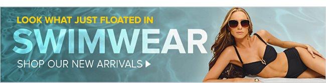 Swimwear - New Arrivals