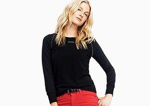 $99 & Under: Classic Black Sweaters