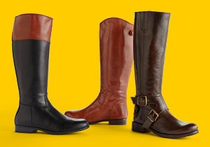 $99 & Under: Riding Boots