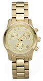Michael Kors MK5384 Women's Gold Tone Chronograph Watch
