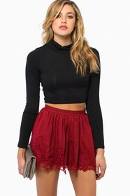 Destiny Cropped Top