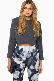 Shifty Jenica Sweatshirt