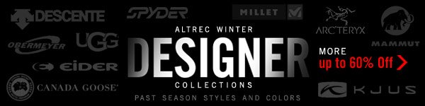 Holiday Deals - Day 8: Designer Brand Sale