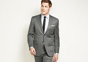 Big & Tall: Suits & Jackets