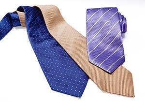 Italian Flair: Ties from Brioni & More